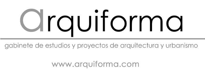 Droomhuis Costa Blanca - Afbeelding logo Arquiforma