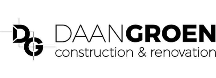 Droomhuis Costa Blanca - Afbeelding logo Daan Groen