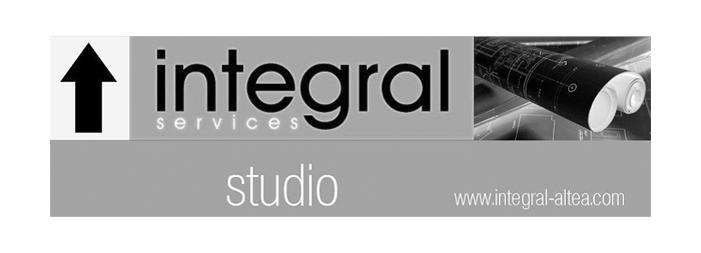Droomhuis Costa Blanca - Afbeelding logo Integral Services Studio