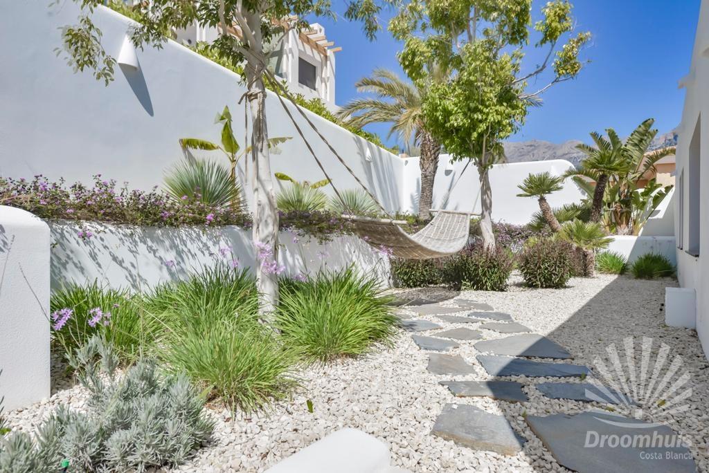 Droomhuis Costa Blanca Service - Tuin design & onderhou